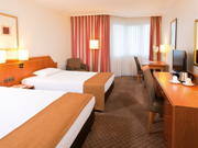 Zimmer im Leonardo Hotel City Center